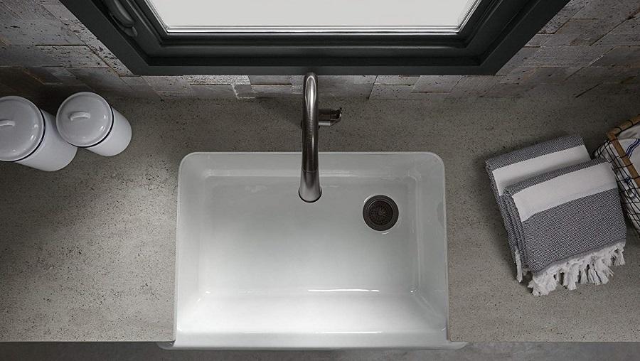 Kohler Apron Sink