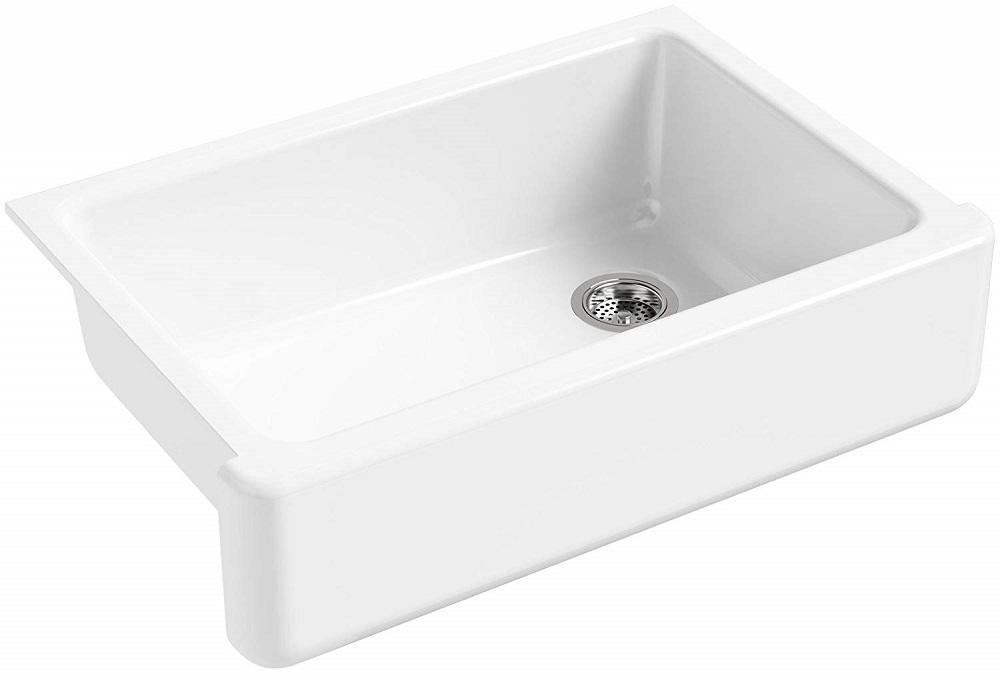 Kohler White Haven Apron Sink