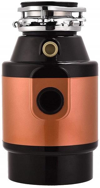 Kuppet 1.5 HP RPM Garbage Disposal