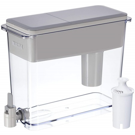 Brita Extra Large Filtered Water Dispenser
