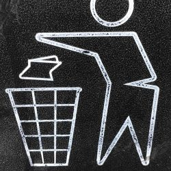 Control the Smell of Trash