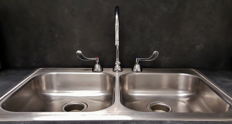 Double Sink Example