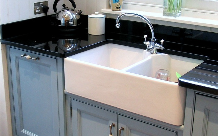 How Much Does It Cost To Install A Farmhouse Sink Dispozal