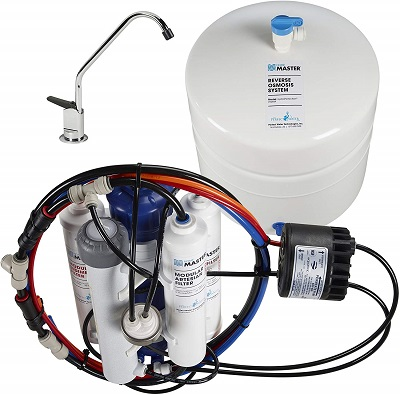 Home Master TMHP HydroPerfection System