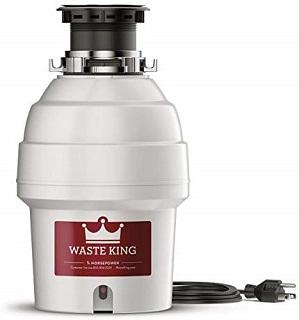 Waste King L-3300 Garbage Disposal Under 150