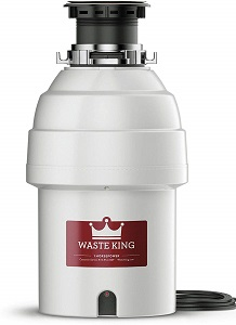 Waste King L-8000 Garbage Disposal Under 150