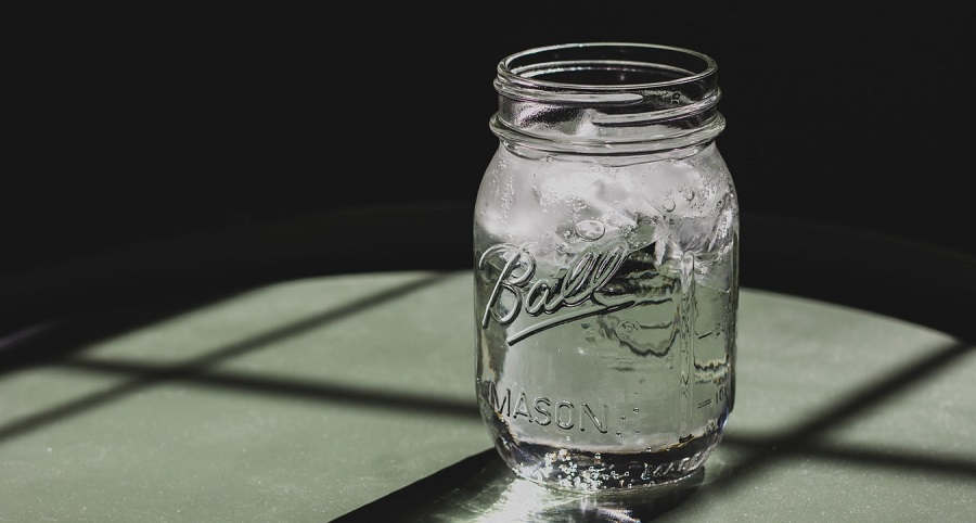 Jar of Water