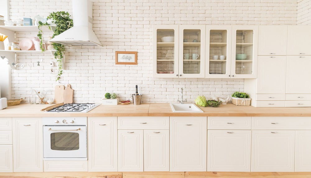 Disinfecting Your Kitchen