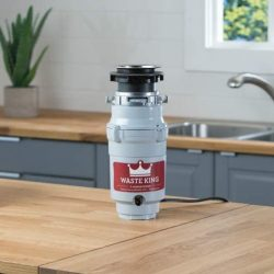 Waste King L-1001 Garbage Disposal
