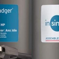 InSinkErator Badger 1 VS Badger 5