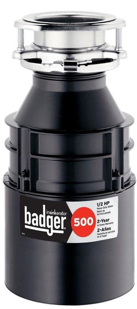InSinkErator Badger 500